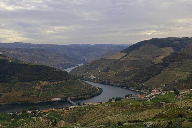 Douro region: Portugal is more than just gorgeous beaches. Inland Portugal has many cultural and historic places for you to enjoy, along with spectacular nature, good food and delicious wines.<br>This 3 day mini trip takes you to the traditional interior of the Portuguese northern region surrounding the Douro River and we also cross the border into Spain.<br>With our extremely knowledgeable guide, who is also your driver, you will experience this region in a completely different manner.