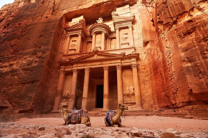 MORE PHOTOS, Jordan Horizons Tours: 07 Day Tour to Jordan & Israel Palestine