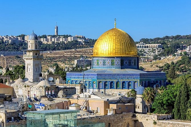 MORE PHOTOS, Jordan Horizons Tours :14 Day Tour to Jordan & Israel Palestine