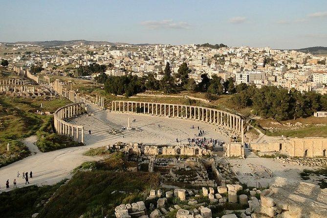 Jordan Horizons Tours :14 Day Tour to Jordan & Israel Palestine, ,