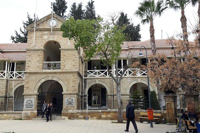 Divided Capital NICOSIA, Nicosia, CHIPRE