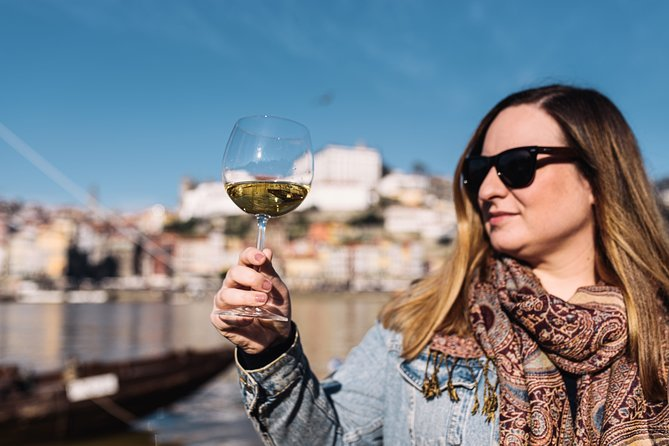 Porto Food & Wine Small Group Tour with a Sommelier, Oporto, PORTUGAL