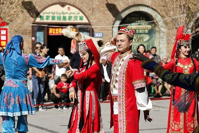 MÁS FOTOS, Urumqi Private City Tour with English Speaking Driver Service