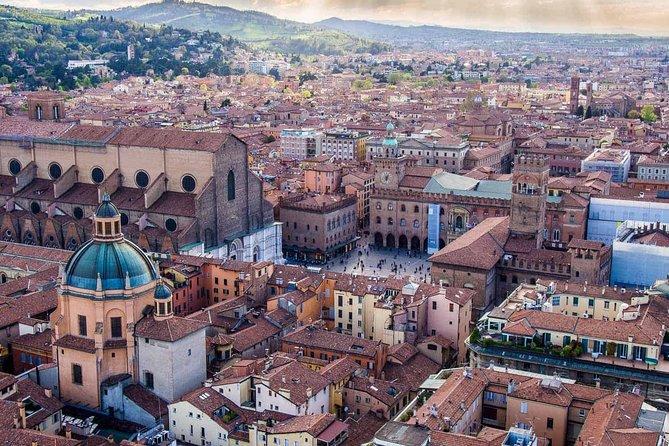 Private Transfer from Foligno to Rimini (RMI) Airport, Assisi, ITALIA