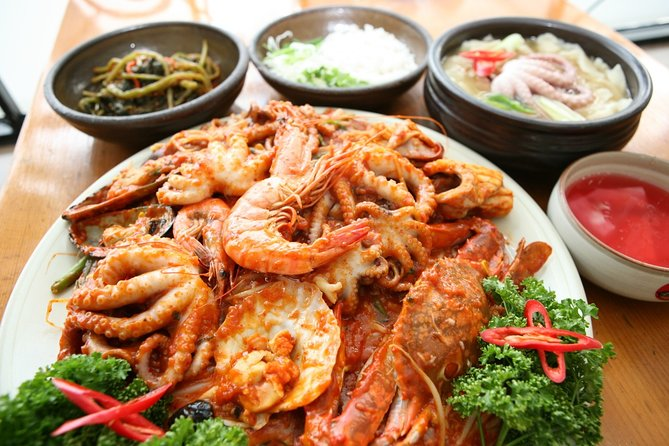 10Day Best of South Korea tour from Seoul: Jeju, Busan,Gyeongju with 5star hotel, Incheon, COREA DEL SUR