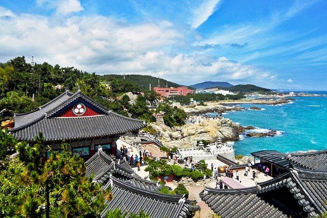 4-Day Classical South Korea Tour: Jeju, Busan, Gyeongju from Seoul, Incheon, COREA DEL SUR