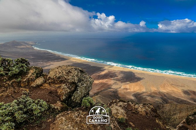 Tajemnicze Cofete, Fuerteventura, Espanha