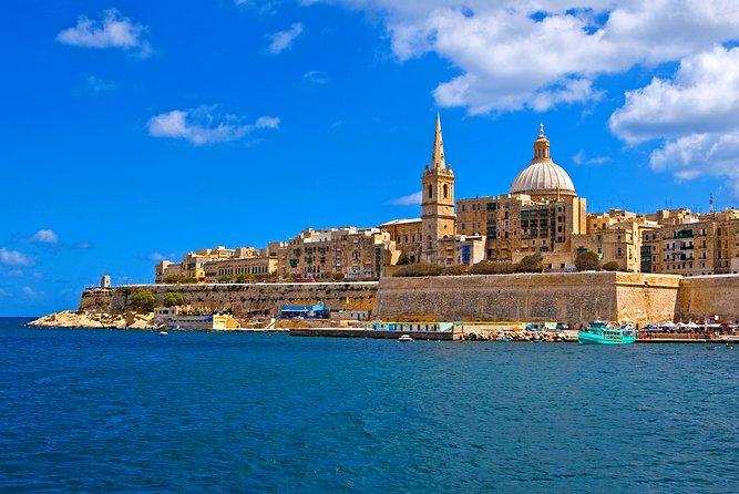MÁS FOTOS, 5 days Malta highlights guided tour