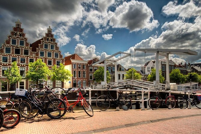 MÁS FOTOS, Private Haarlem Walking Tour Through Old Town