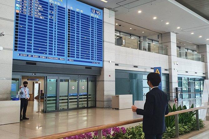 Seoul, Private Airport Limousine Service, Incheon, COREA DEL SUR