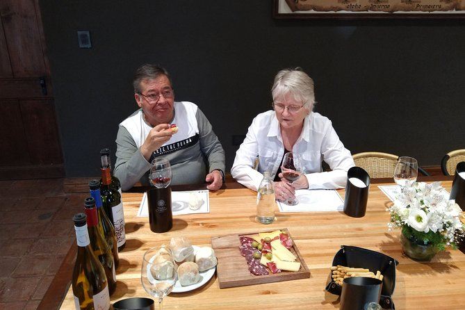 Caroya WineTour with tasting of typical products x 2 pax, Cordoba, ARGENTINA