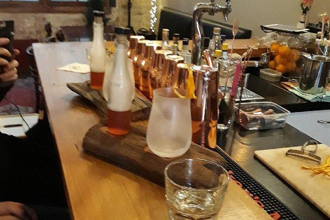 Wellington Cocktail Tour, Wellington, NUEVA ZELANDIA