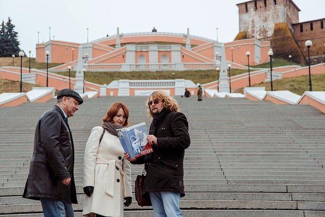 Индивидуальные экскурсии открывают для Вас возможность больше узнать о Нижнем Новгороде. Узнать - в чём его сходство с другими городами, и чем он от них отличается. Обнаружить секретные панорамы и уголки, о которых неизвестно порой и коренным нашим жителям!<br><br>Мы убеждены: хорошая экскурсия предполагает перемещения не только в пространстве, но и во времени!