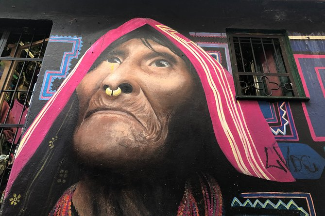 Comprehensive Bogota Old City Tour, Mount Monserrate & Flagship Museums, Bogota, Colômbia