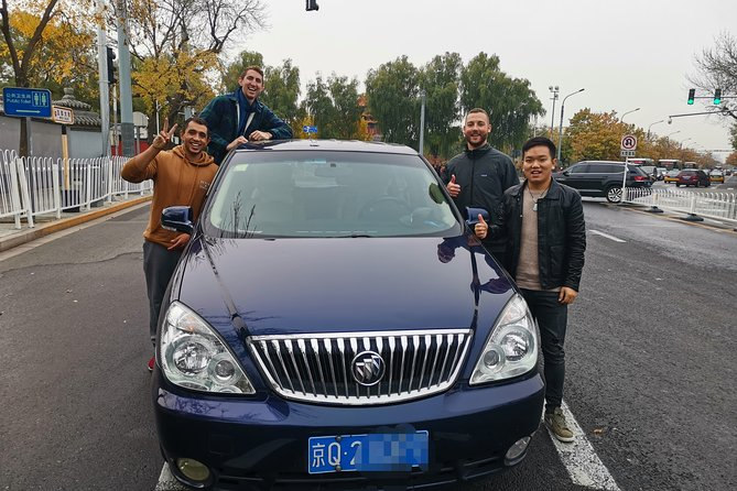 Private Departure Transfer from City Hotel to Nanchang Changbei International Airport, Nanchang, CHINA