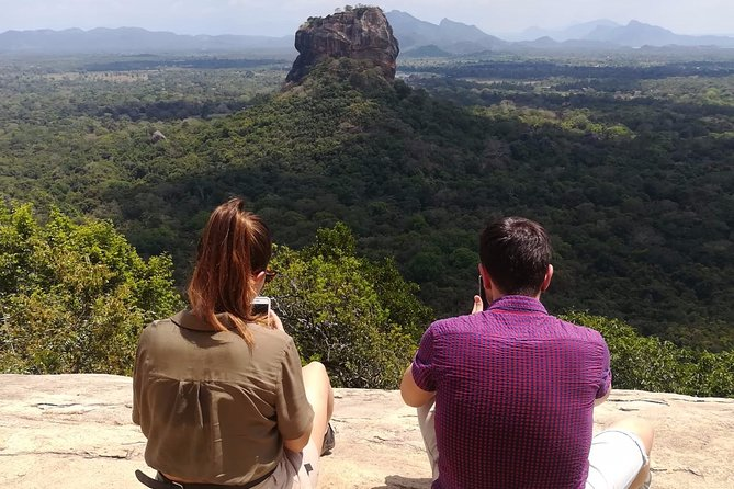 Best way to discover Cultural trengle in SriLanka.<br>This is a 3 days tour with covering cultural triangle in Srilanka.