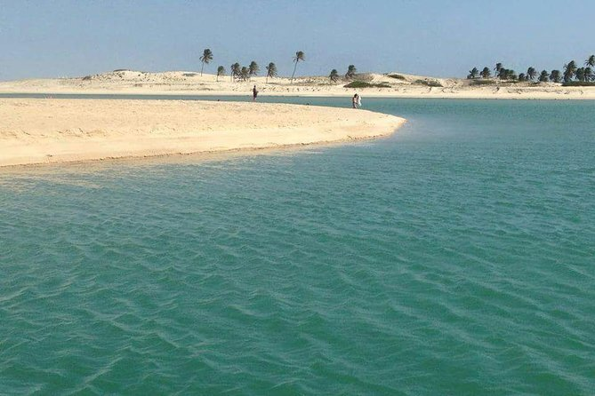 MÁS FOTOS, 4 Days Coast Package - From Fortaleza To Natal in Buggy or 4WD