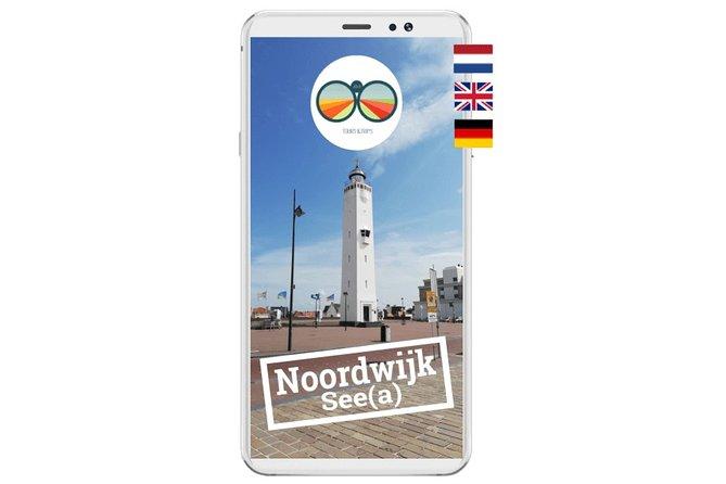 Schnipseljagd Noordwijk See(a) Tour, Leiden, HOLANDA
