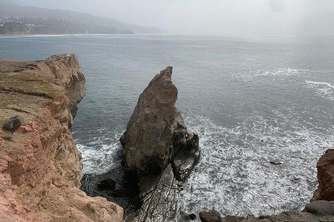 Excursión de Montaña El saltó diversión naturaleza & Puerto nuevo langosta, ,