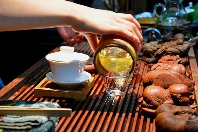 Experience Shanghai: Private Tea Ceremony Tour, Shanghai, CHINA
