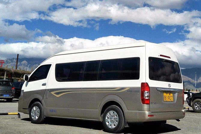 Private Round-Trip Transfer Service to Jade Dragon Snow Mountain from Lijiang, Lijiang, CHINA