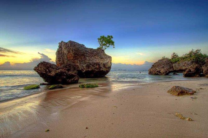 Blue Lagoon Snorkeling and Uluwatu Sunset Tour, Seminyak, INDONESIA