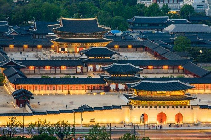 Private Airport Transit Tour in Seoul from Incheon airport, Incheon, COREA DEL SUR