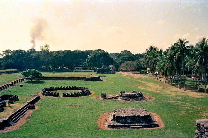 MÁS FOTOS, The History of Veracruz Full-Day Tour