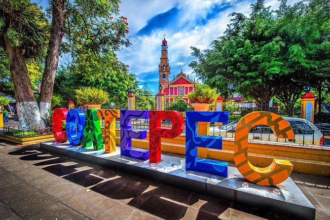 MÁS FOTOS, Veracruz Full-Day Sightseeing City Tour with Pickup