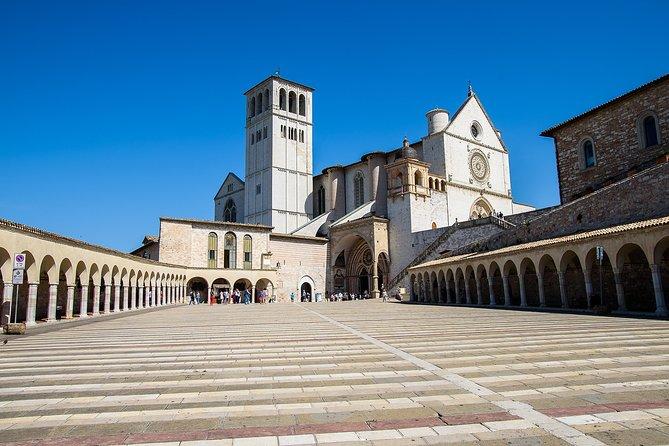 Assisi Walks, Assisi, ITALIA