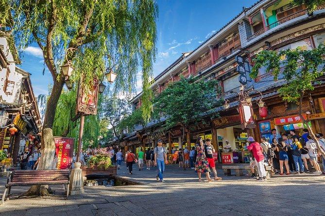 Private One Way Transfer to Dali from Lijiang, Lijiang, CHINA