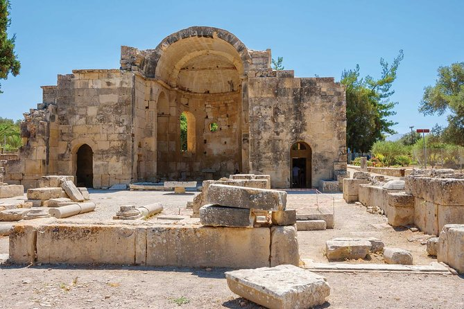 Full-Day Knossos And Heraklion Tour From Rethymno, La Canea, Grécia