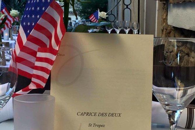 Full-Day Private Saint Tropez Shore Excursion: Port Grimaud, Gassin, Ramatuelle, Saint-Tropez, FRANCIA