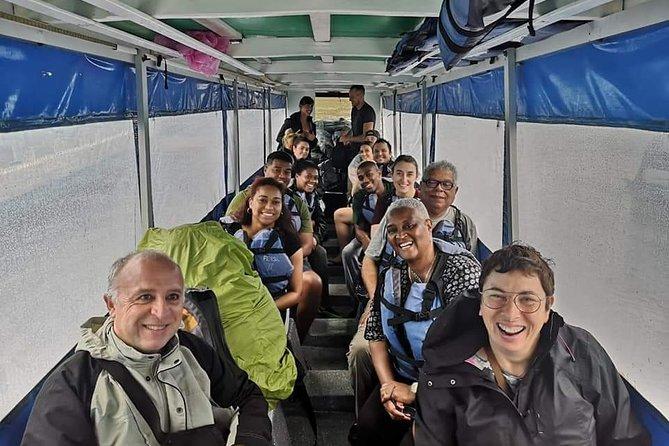 3-Days Eco Adventure Tortuguero National Park walking & Canoe Tour from San Jose, San Jose, COSTA RICA