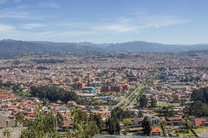 Private Cuenca City Full Day Tour, Cuenca, ECUADOR