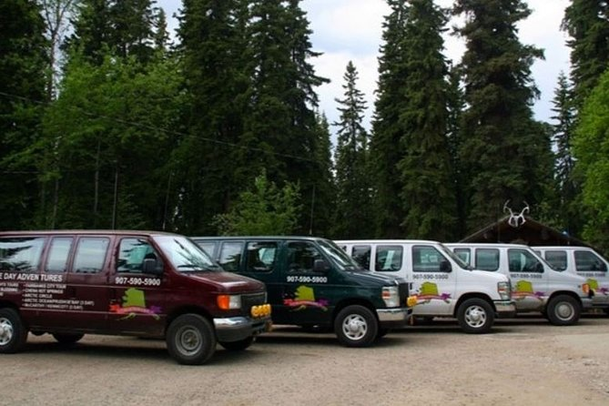 Fairbanks and Denali National Park Shuttle Service, ,