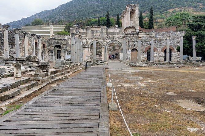 5 Day Tour from Izmir: Seven Churches of Asia Minor, Izmir, TURQUIA