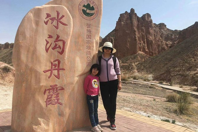 Take your leisure time in the charming city Zhangye. Visit the Mati Temple where you can see the picturesque Qilian Mountain, Discover the magnificent Pingshan Lake Valley, and grandeur scenery of Rainbow Mountain. This 2 days tour will show you the unique landscape and long-standing Buddhist art in Zhangye.<br><br>* Private transportation with good AC<br>* Professional and Friendly English Speaking Guide.<br>* Bottled water and paper napkins<br>* 7/24 English Service Online<br>* Additional Service of check-in Service in hotel