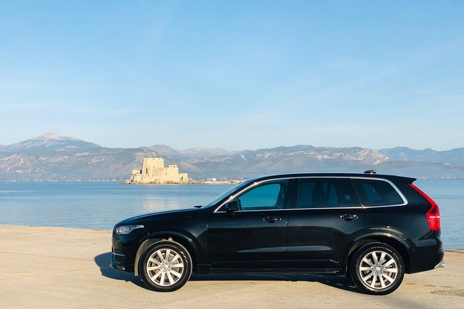 Private Transfer from Pylos to Athens International Airport, Pilos, GRECIA