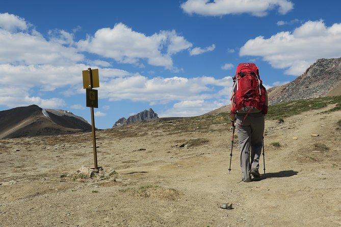 MÁS FOTOS, Lodge-based Skyline Trail, Aug 5-7, 3 days \ 2 nights, Jasper National Park