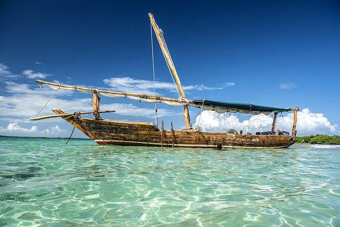 MÁS FOTOS, Menai Bay Sailing Trip from Zanzibar