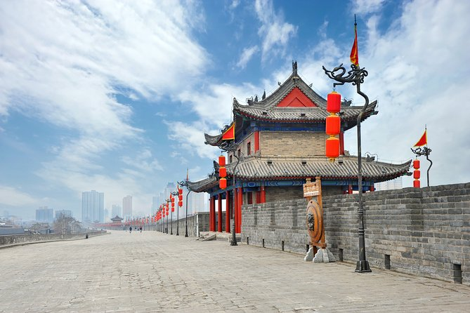 2-Night Best of Xi'an Tour: Terracotta Warriors and City Sightseeing, Sian, CHINA