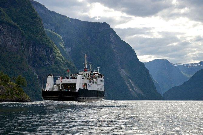 Excursão autoguiada pela Noruega: de Oslo a Bergen, Oslo, NORUEGA