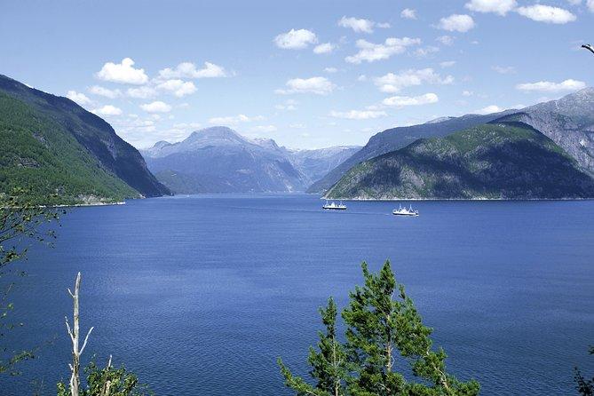 Viaje de ida y vuelta auto guiado en Noruega: de Oslo a Oslo, Oslo, NORUEGA