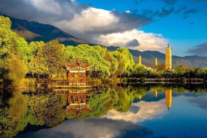 4-Day Private Yunnan Discovery from Jinan: Kunming, Dali and Lijiang, Jinan, CHINA
