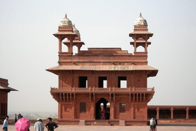 The Indian Dream Tour - Classic North India, Nueva Delhi, INDIA
