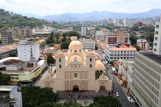 Tours de 01 Día en Tegucigalpa, Tegucigalpa, HONDURAS