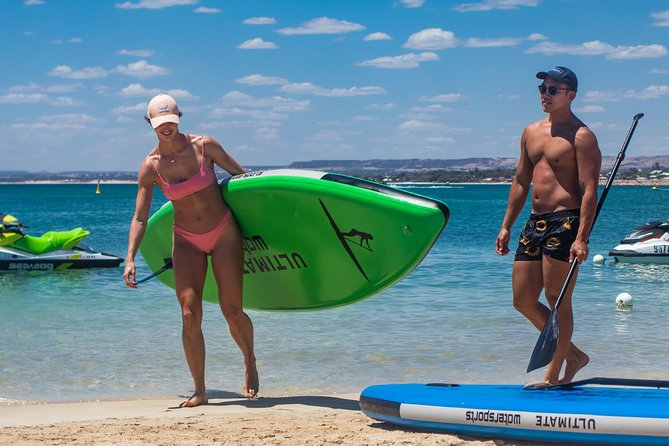 Geraldton Stand Up Paddle Board Hobie Eclipse and Kayak Hire, Geraldton, AUSTRALIA