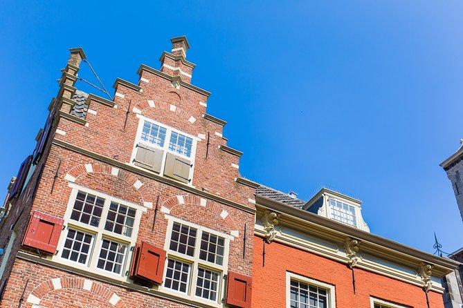 Traslado privado de salida: hotel de Róterdam al aeropuerto de Ámsterdam, Rotterdam, HOLANDA