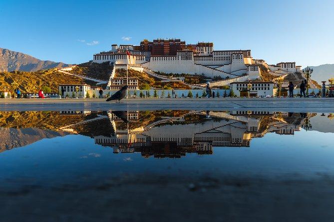 Lhasa Tour: A Glimpse of Tibet, Lhasa, CHINA